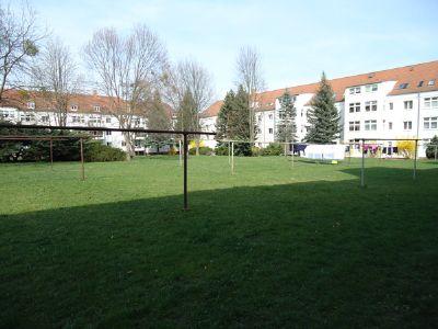 Schicke 2-Zimmer-Wohnung in ruhiger und grüner Lage