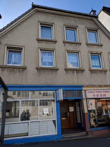 Wohn und Geschäftshaus in Iserlohn
