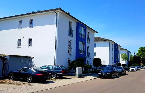 Hochwertige 3 ZKB Wohnung im Erdgeschoss mit Garten in Ingolstadt /Friedrichshofen