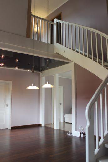 3,5-Zimmer-Wohnung mit Charme und Einbauküche!