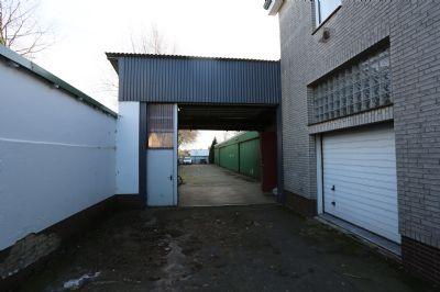 Heide Garage, Heide Stellplatz