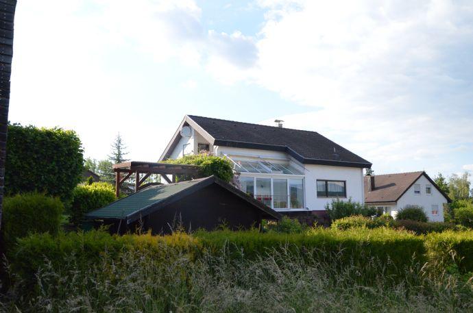 Familienfreundliches 7-Zimmer-Haus mit großem Garten