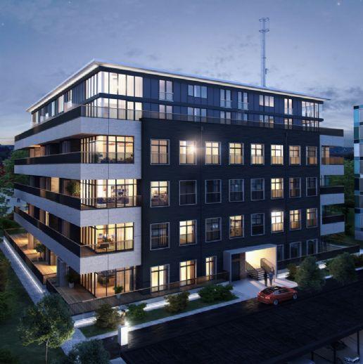 2 Zimmer Wohnung in Berlin (Lichtenberg)