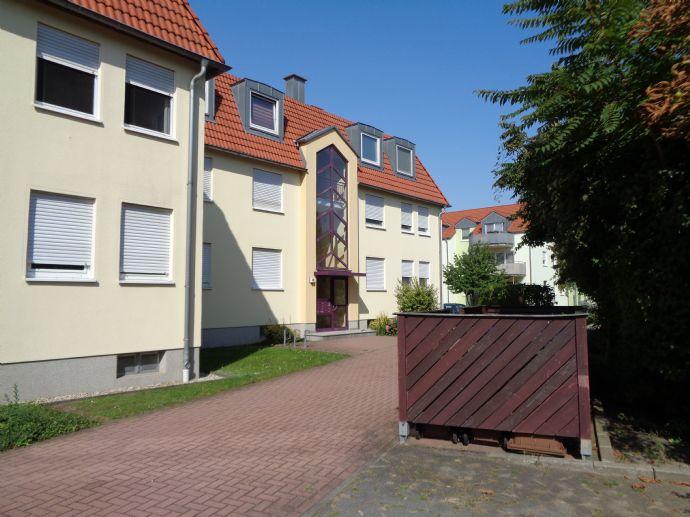 Moderne große Dachgeschosswohnung ab 01.01.2020 in Bitterfeld-Wolfen (Altstadt) zu vermieten
