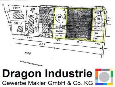 Achern Industrieflächen, Lagerflächen, Produktionshalle, Serviceflächen