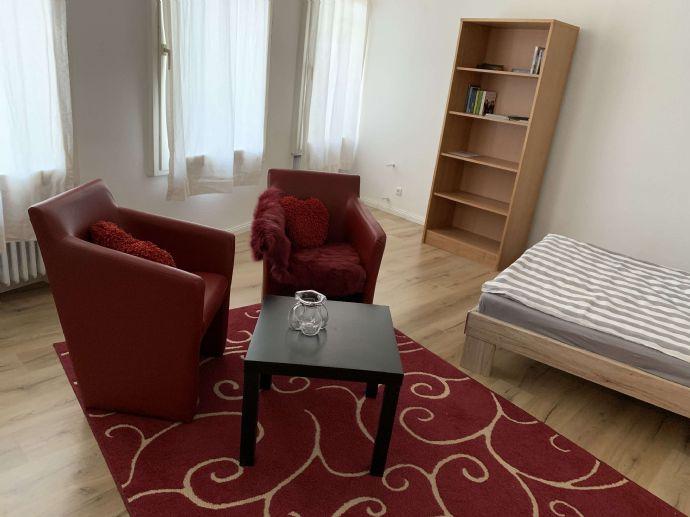1 Zimmer Wohnung in Aachen (Aachen)