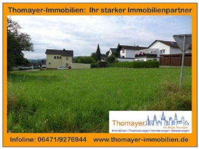 Mengerskirchen Grundstücke, Mengerskirchen Grundstück kaufen