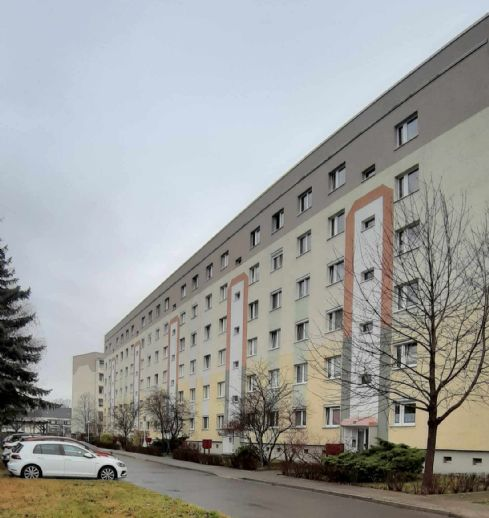 2 Zimmer Wohnung in Coswig b Dresden