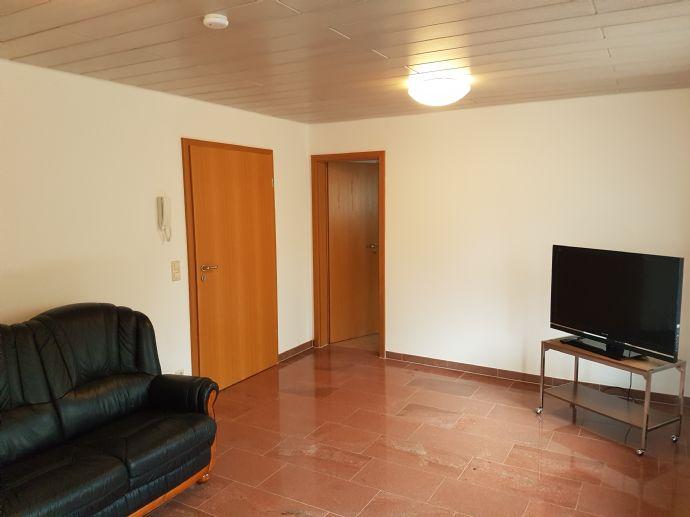 1-Zimmer-Whg möbliert in Hechingen für