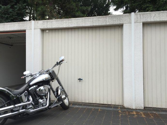 Garage zu vermieten 85 € Tarforst, Georg Christoph Neller Strasse ab 1.2.