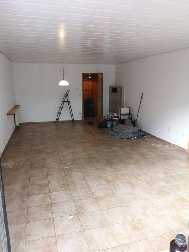3-Zimmer-Wohnung renoviert mit Einbauküche