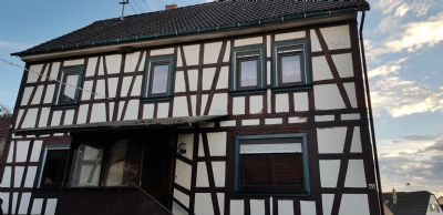 Ortenberg Häuser, Ortenberg Haus mieten