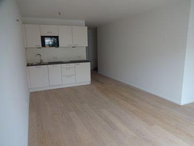 1-Zimmer-Wohnung mit 35,26 m² Wfl. in der 2. Etage Erstbezug