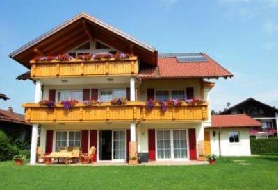 LLAG Luxus Ferienwohnung in Schwangau - 47 qm, komfortabel, exklusiv, zentral gelegen (# 4152)