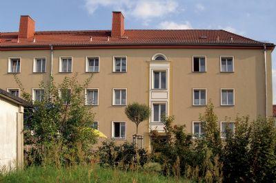 Schöne 2,5-Raum-Wohnung mit Balkon in Großenhain