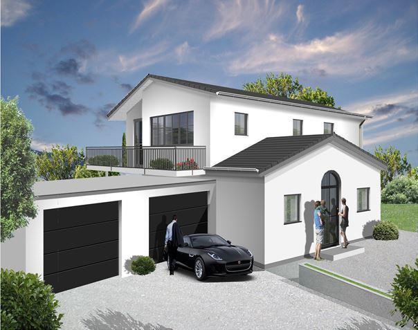 IN-Haunwöhr: Grundstück für Einfamilien- oder Zweifamilienhaus!