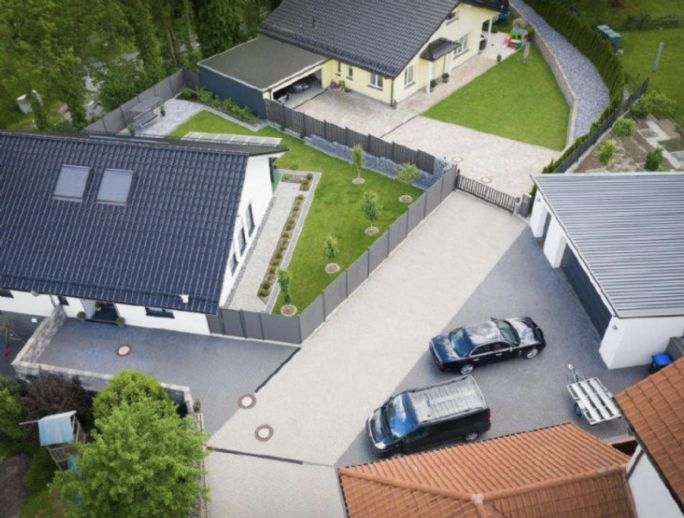 Hochklassiges Einfamilienhaus steht in Detmold-Berlebeck zum Verkauf