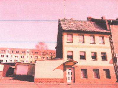 Eisleben Renditeobjekte, Mehrfamilienhäuser, Geschäftshäuser, Kapitalanlage