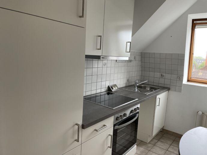 tolle kleine Zweizimmerdachgeschoßwohnung - auch für Sinles ideal