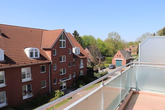 Moderne Wohnung in zentraler Lage - Quickborn