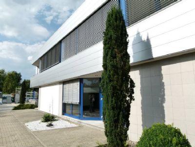 Balzheim Büros, Büroräume, Büroflächen
