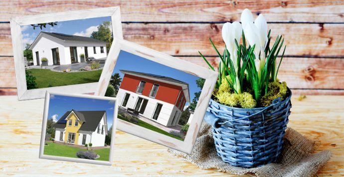 Familienglück | Ihr Haus auf Ihrem Grundstück | Leben statt mieten