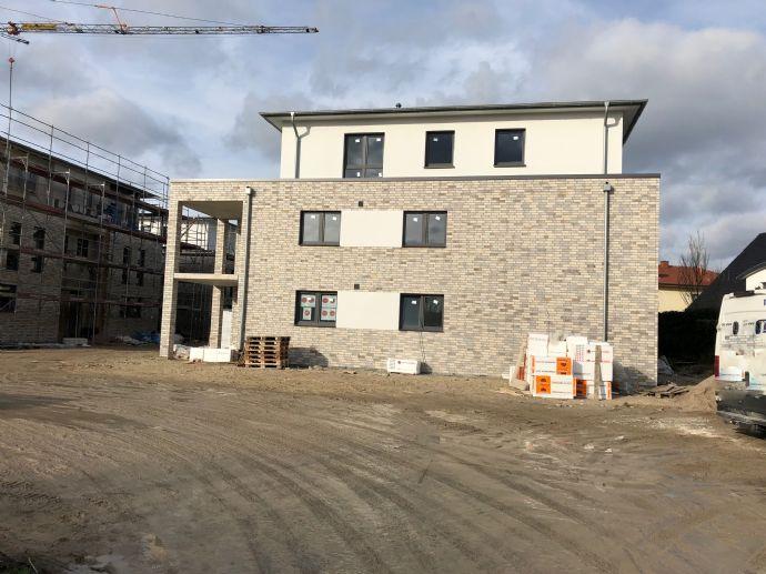 Exclusive Neubauwohnung im Herzen von Rietberg WE2
