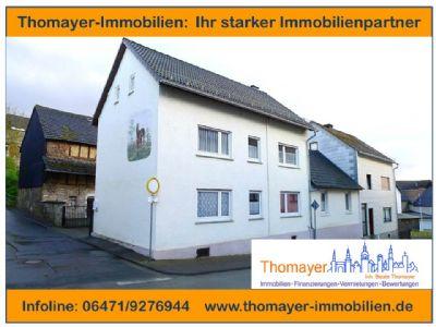 Villmar Häuser, Villmar Haus mieten