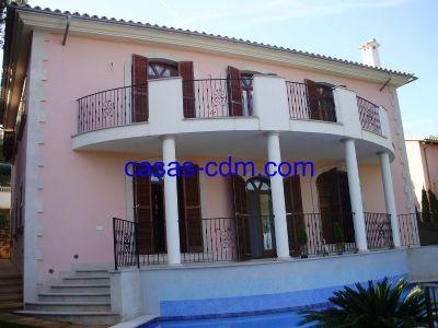 Nova Santa Ponsa Häuser, Nova Santa Ponsa Haus kaufen