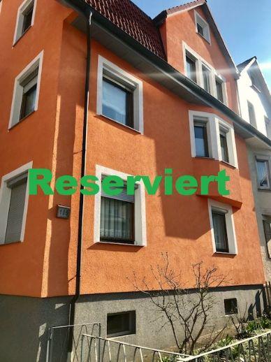 Kapitalanlage! Schönes 4-Familienhaus in zentrumsnähe von Schwenningen
