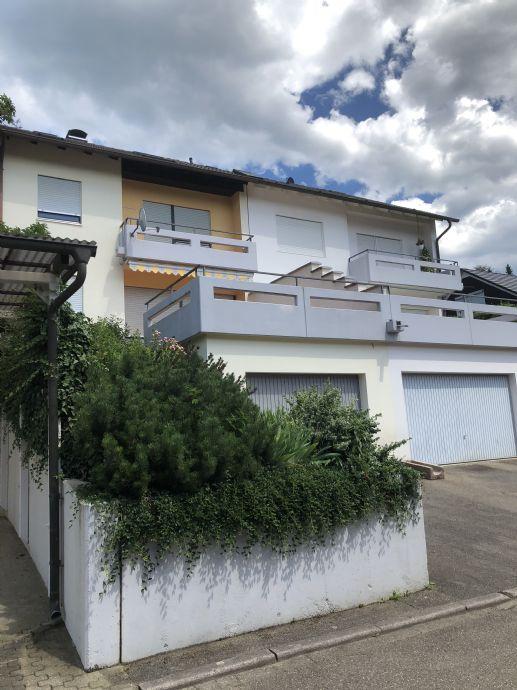 Ideal für die große Familie*****Reihenhaus mit 185 m² Wfl., 7 Zimmern, Garage, Dachterrasse und Balkon