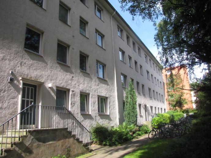 Idyllisches Wohnen Nähe Holtenauer Straße