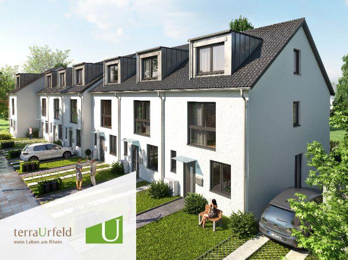 RESERVIERT!!! Urfeld am Rhein, natürlich leben!