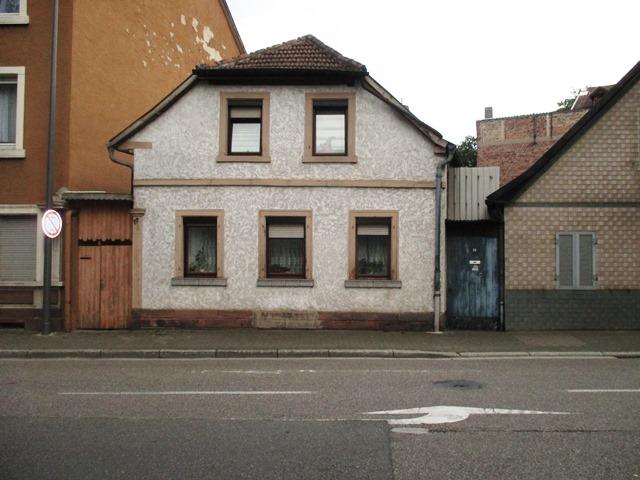 Bauträgerobjekt in der Stadtmitte von Neustadt-Weinstrasse!