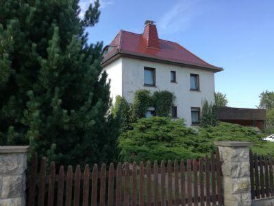 Einfamilienhaus !! Ruhige Lage nach Tharandt 10 Min zur Autobahn 15 Min