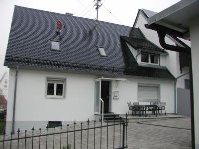 Jettingen-Scheppach Häuser, Jettingen-Scheppach Haus mieten