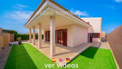 Cala Anguila - mendia Häuser, Cala Anguila - mendia Haus kaufen