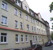 Große helle 3-Raum-Wohnung in Löbau - mit begehbarem Kleiderschrank