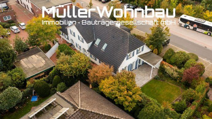 Mehrgenerationenhaus in Wildeshausen