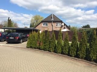 Kröppelshagen-Fahrendorf Wohnungen, Kröppelshagen-Fahrendorf Wohnung mieten