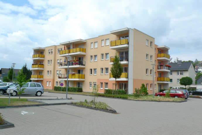SENIORENWOHNUNG in Siegen