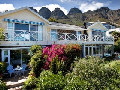 Camps Bay / Kapstadt  Häuser, Camps Bay / Kapstadt  Haus kaufen