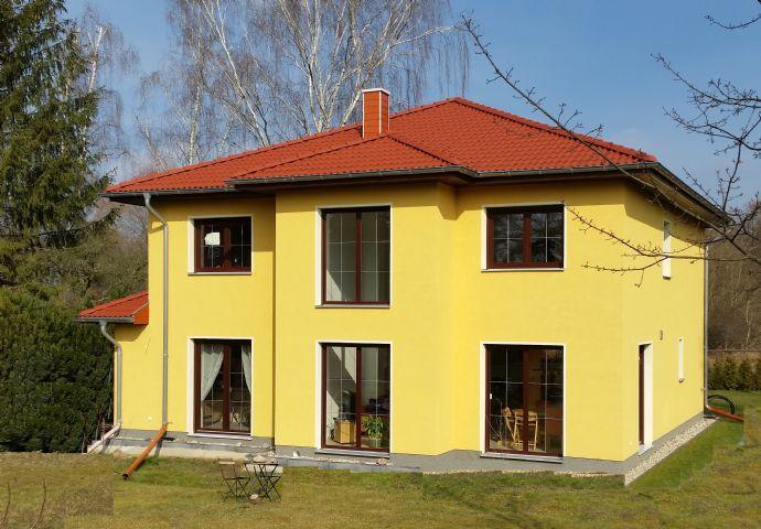 EFH Anthea 160 m² inkl. 498 m² Hinterliegergrundstück inkl. Bauneben- / Hausanschlusskosten - 2 km von der Stadtgrenze Pankow