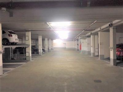 Lauf Garage, Lauf Stellplatz