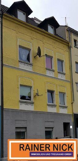 Sanierungsbedürftiges voll vermietetes MFH in Duisburg Marxloh