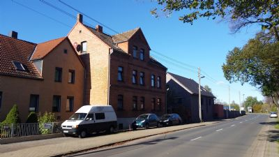 Magdeburg Renditeobjekte, Mehrfamilienhäuser, Geschäftshäuser, Kapitalanlage