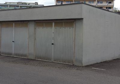 Dornbirn Garage, Dornbirn Stellplatz