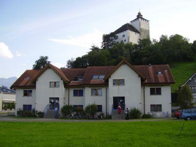 Werdenberg Wohnungen, Werdenberg Wohnung mieten