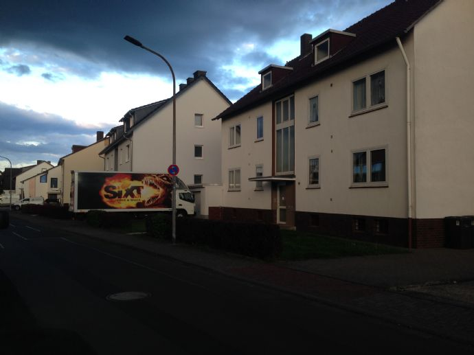 Gemütliche 3ZKB Dachgeschosswohnung in Niestetal Heiligenrode