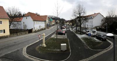 Sehr schöne 57,8 m² 2-Zimmer-Wohnung mit Balkon im Pirna Copitz